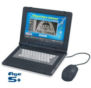 Laptop bilingv Super Notebook
