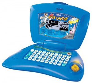Startright Laptop bilingv Early Fun