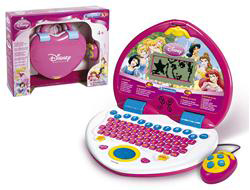 Laptop-Disney-Princess