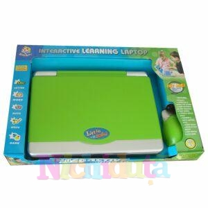 Misena toys Laptop copii