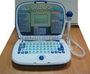 Startright Laptop Speak Right