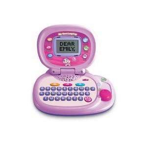 leapfrog laptop scout violet