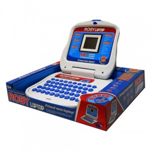 d-toys laptop roby