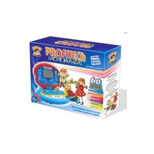 d-toys laptop Profitech