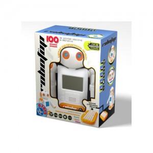 d-toys laptop Robotop