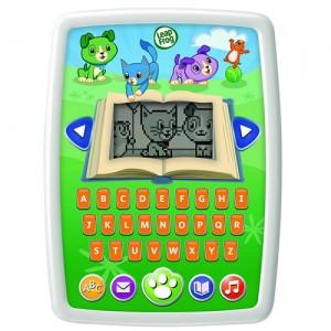 LeapFrog Tableta Lumea Povestilor Scout