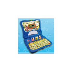 vtech laptop litere distractive