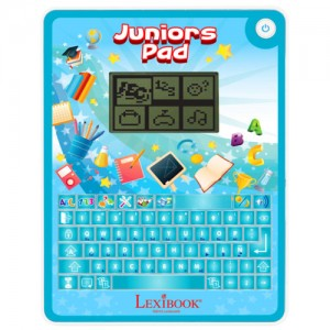 Lexibook Tableta Juniors Pad
