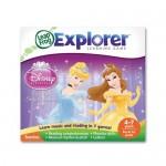 LeapFrog-Soft Educational-LeapPad-Printesele-Disney